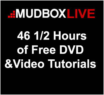 Free Mudboxc video tutorials